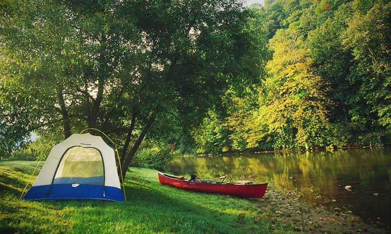 Eno River State Park NC