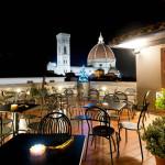 Le Terrazza Coffee Bar Florence
