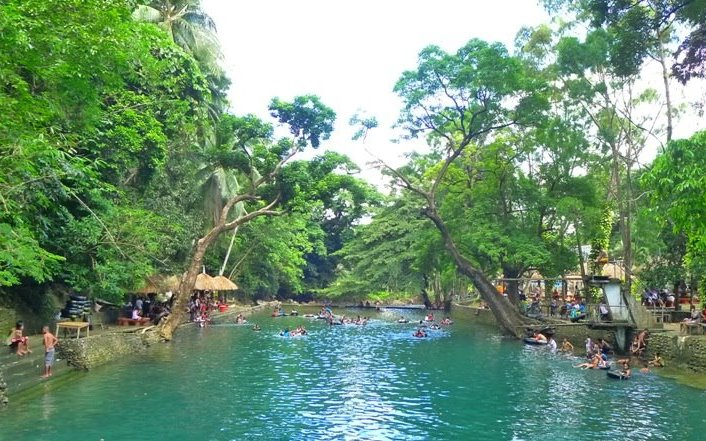 Malumpati Cold Springs