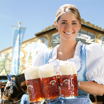 Prost!  Great Places To Celebrate Oktoberfest in America