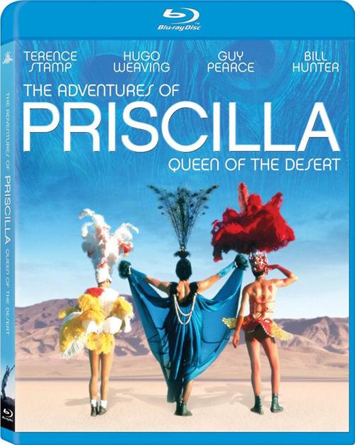 The Adventures of Priscilla