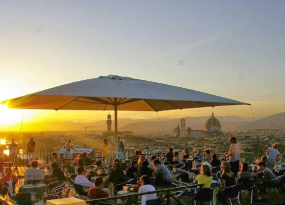 VIP Bar Florence