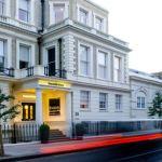 Base 2 Stay Budget Hotel London