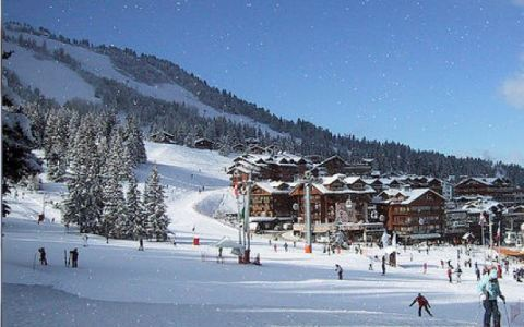 Ski Resorts In Europe That Are Perfect For Beginners