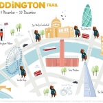 Plan A Family Vacation To London And Find Paddington Bear All Over Town!