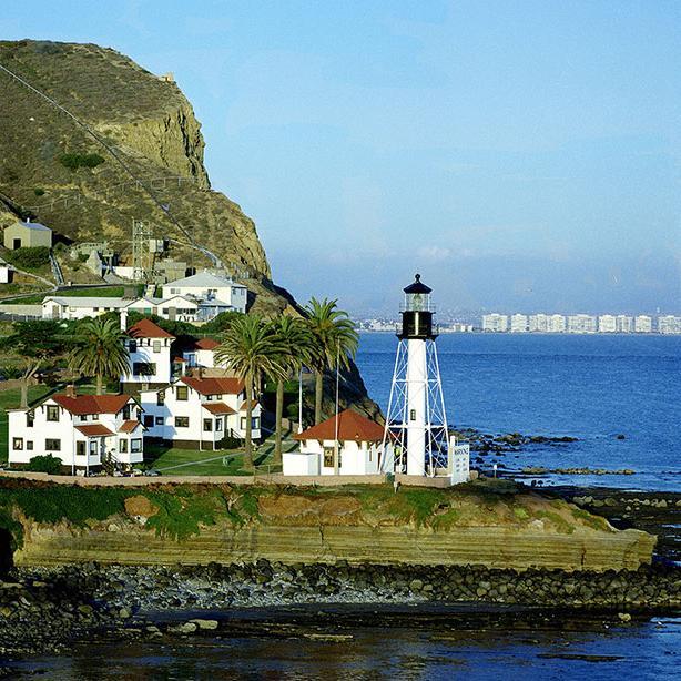 Point Loma Lighthouse, CA