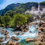 Colorado Hot Springs Hikes