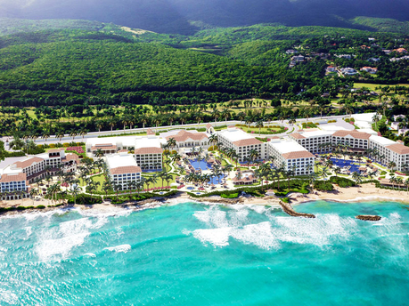 Hyatt Zilara Resort Rose Hall Jamaica