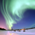 Bucket List Alert – See The Best Northern Lights in a Decade This Winter