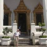 Discovering New Hidden Gems in Thailand – A Trip Report