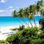 Barbados Bottom Bay Beach