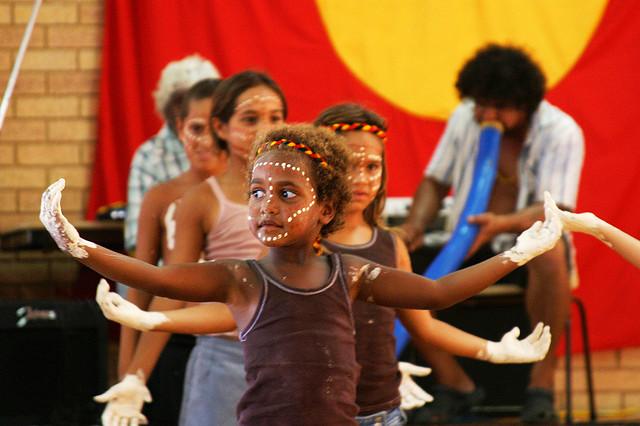 Aboriginie Culture Australia