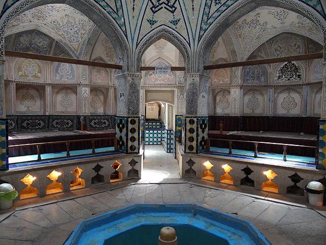 Sultan Amir Ahmad Bath House