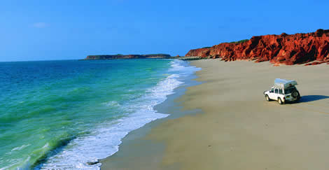 Dampier Western Australia
