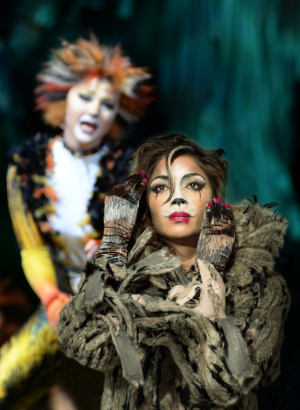 CATS at London Theatre