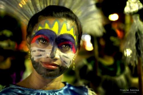 Ati-Atihan Festival Philippines