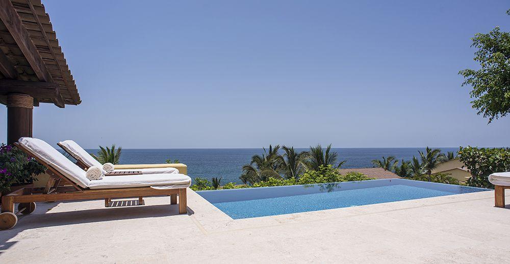 Avanti Villa Punta Mita Mexico