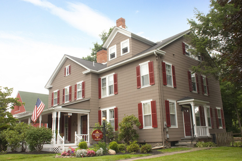 Harrington House Bed and Breakfast