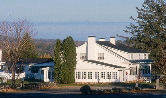 Lovetts Inn New Hampshire