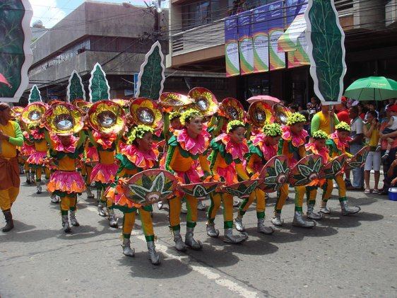 Pintados Kasadyaan Festival