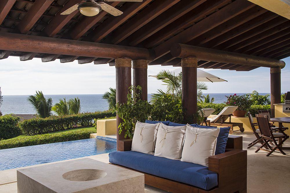 Villa Avanti Punta Mita Mexico