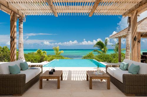 Castaway Villa Turks and Caicos
