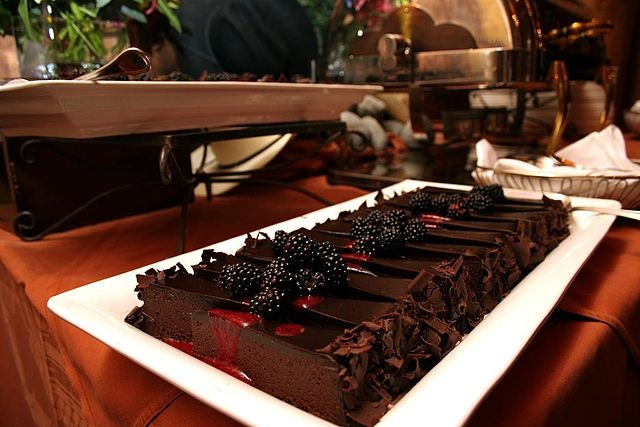 Chocolate March 2015