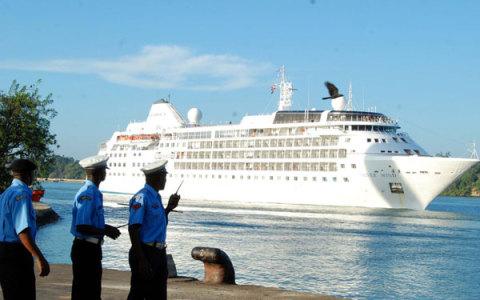 Cruise Ship Crime No Longer A Secret