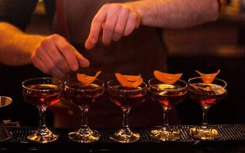 Toronto's Best Bars and Restaurants For a Good Time