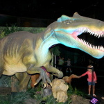 Dinosaurs Are Roaming The USA – Bring The Kids!