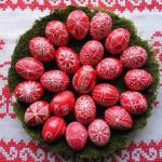 Baltic Easter Eggs