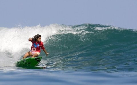 Come to Peru for Inca History, Stay For The Surfing Beaches
