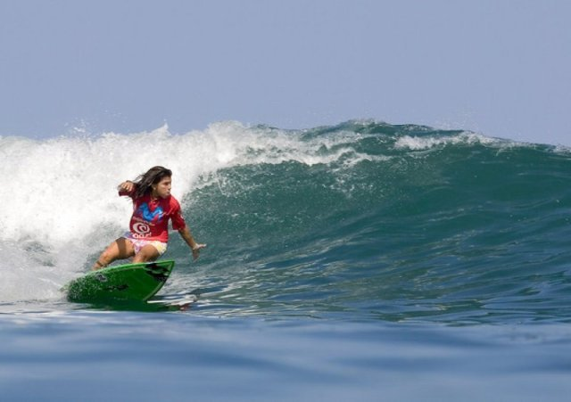 Peru Surfing Beaches