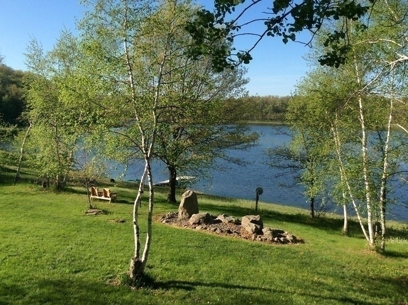 Pleasant Lake Bed and Breakfast