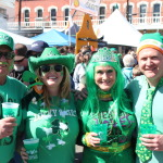 No Blarney! Top Parades, Parties, and Places To Celebrate St. Patrick's Day