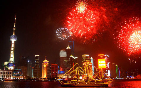 48 Hours in Shanghai – Best Sites To Have The Most Fun