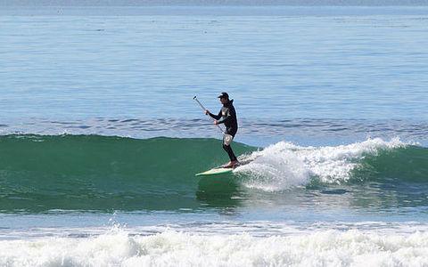 Encinitas CA Surfing