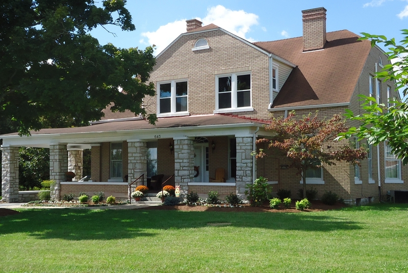 Lawrenceburg Bed and Breakfast