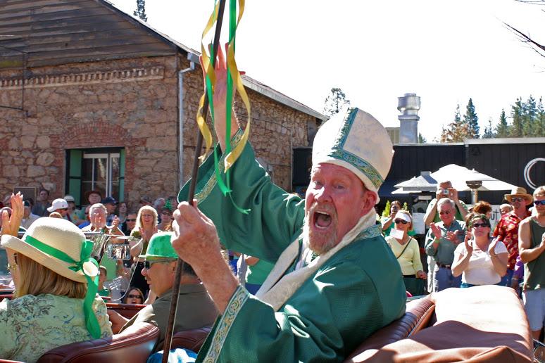 Murphy's Irish Days Festival