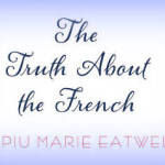 Entertaining New Book Reveals The Truth About Living in France