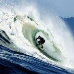 Tofino British Columbia Surfing