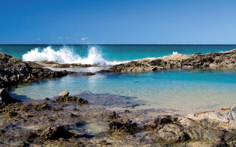 Find Your Paradise on Fraser Island Australia