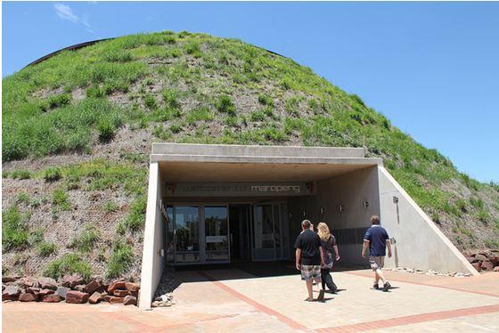Mphebatho Museum