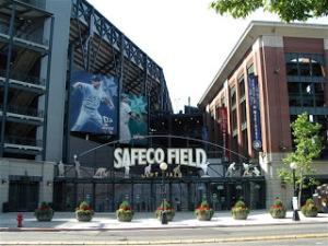 Safeco Field Seattle