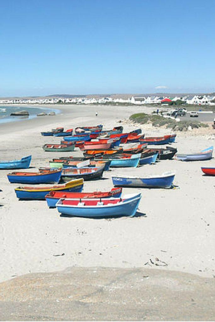 South Africa Beaches