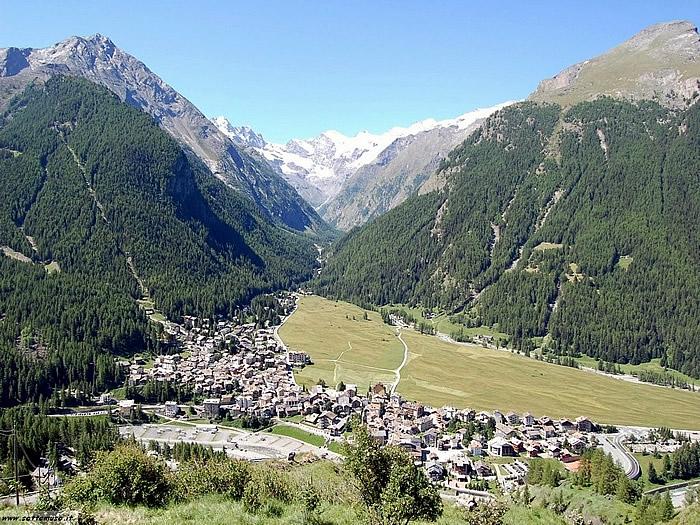 Aosta Italy