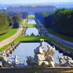 Caserta Palace Italy