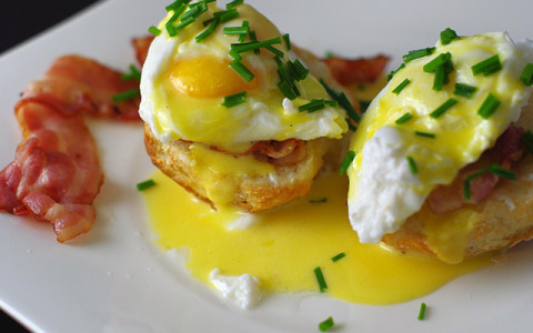 20 of the World's Most Loved Brunch Dishes