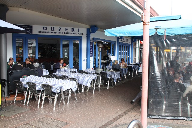 Greek Restaurant Bisbane Australia
