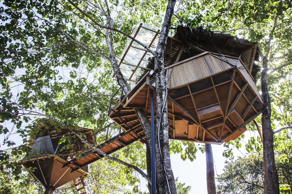 Costa Rica Treehouse Rental